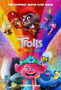 Trolls World Tour (2020) Movie